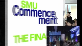 Thumbnail for entry SMU Commencement The Finale 2012