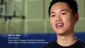 Thumbnail for entry Watch how Yee Hean's interactive education helped him rise to any occasion