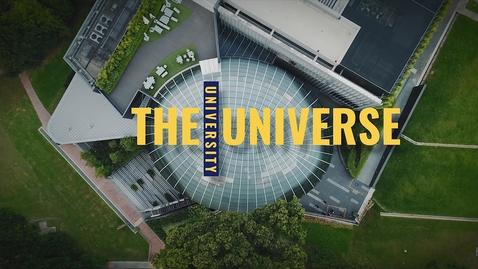 Thumbnail for entry Undergraduate Core Curriculum