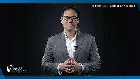 Thumbnail for entry Entrepreneurship Major