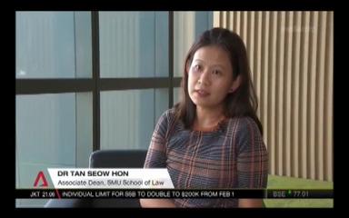 Adoption of surrogate children, Channel NewsAsia (Singapore Tonight