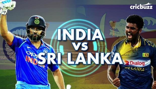 Video Thumbnail For India Vs Sri Lanka Ti Series Preview