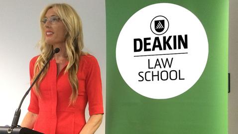 Thumbnail for entry Harvard Law School Prof Sam Hepburn Presents
