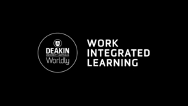 Thumbnail for entry Deakin's Business and Law WIL overview