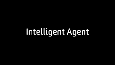 Thumbnail for entry Intelligent Agent