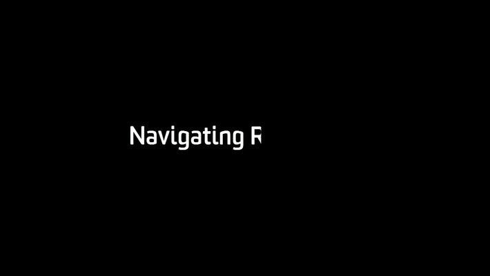 Navigating Resources (Student)