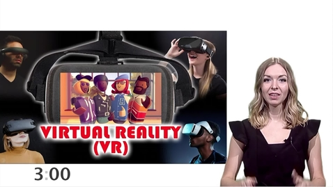 Thumbnail for entry Virtual Reality to the Rescue During the Pandemic