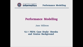Thumbnail for entry 12.1 PEPA Case Study: Heroku and Genius Background