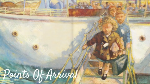 Thumbnail for entry Points of Arrival Full Compilation