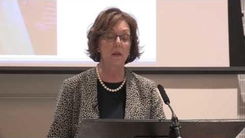 Thumbnail for entry Professor Lani Florian - Inclusive Pedagogy