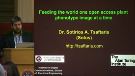 Thumbnail for entry 11 - Feeding the World One Open Access Plant Phenotype Image at a Time