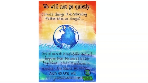 Thumbnail for entry Climate Crisis Event