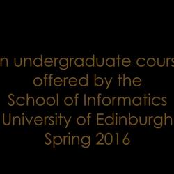 Thumbnail for channel Edinburgh Living Lab