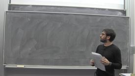 Thumbnail for entry Dark matter detection