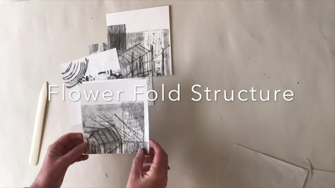 Thumbnail for entry Flower Fold