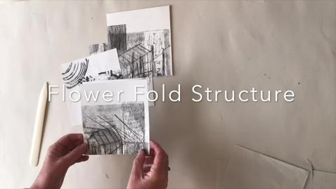Thumbnail for entry Flower Fold