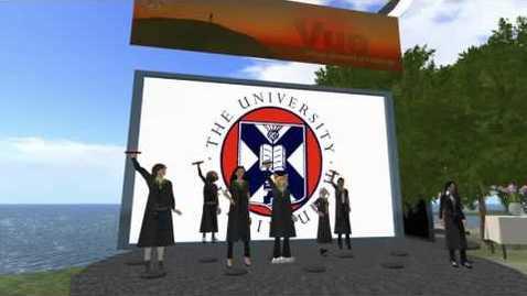 Thumbnail for entry Professor Siân Bayne - Digital Education