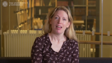 Thumbnail for entry Edinburgh Foundation for women in Law video 2019