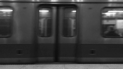Thumbnail for entry Video showing subway in new york city