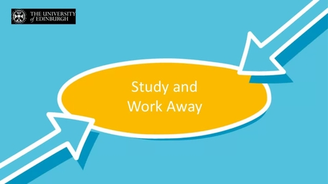 Thumbnail for entry (UG and PG) How-to find out more about opportunities for work and study away