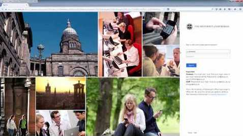 Thumbnail for entry Office 365 email, tools and MS Office download