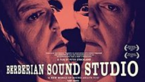 Thumbnail for entry EFP 10: Berberian Sound Studio