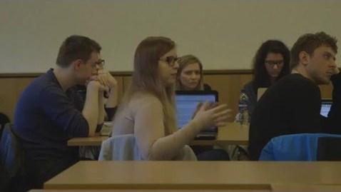 Thumbnail for entry Graeme Laurie - Edinburgh Law School