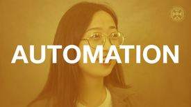 Thumbnail for entry Automation