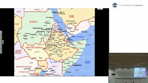Thumbnail for entry Ethiopia - The last two frontiers - John Markakis