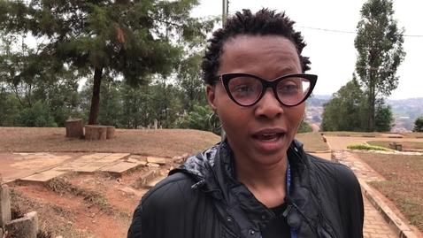 Thumbnail for entry Master of Public Health online: Njideka Sanya, student testimonial