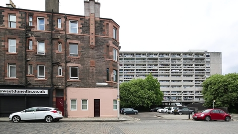 Thumbnail for entry Mass Housing, Leith