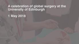 Thumbnail for entry Global surgery demo: subdural haemotoma