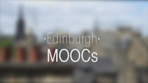 Thumbnail for entry An introduction to moocs.