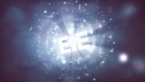 Thumbnail for entry EIE - The premier tech investor showcase