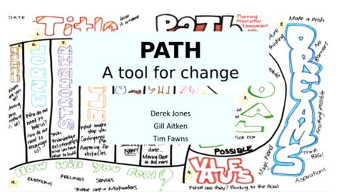 Thumbnail for entry Edinburgh Model: PATH Model