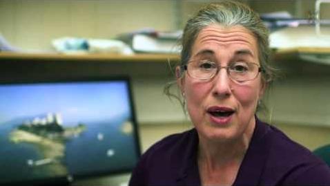 Thumbnail for entry Dr Jane Culpan, Queen Margaret University