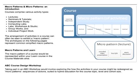 Thumbnail for entry Edinburgh Model Hybrid Teaching Drop-In Session: 3.6.2020