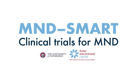 Thumbnail for entry About MND-SMART Short Animation