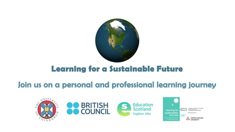 Thumbnail for entry LfS professional learning