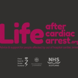 Thumbnail for channel Life After Cardiac Arrest