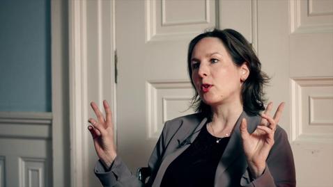 Thumbnail for entry MI Interviews - Prof Barbara Prainsack