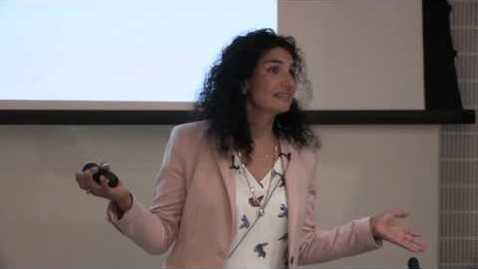 Thumbnail for entry Inaugural Lecture Prof. Sharon Abrahams - Mind Matters in Motor Neurone Disease
