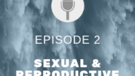 Thumbnail for entry Just Emergencies Episode 2: Sexual and Reproductive Health in Global Health Emergencies