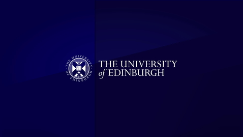 Thumbnail for entry Challenges Facing Higher Education, Strategy 2030 and the Edinburgh Graduate