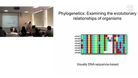 Thumbnail for entry 1. Phylogenetic analysis of pathogens(lecture - part1)