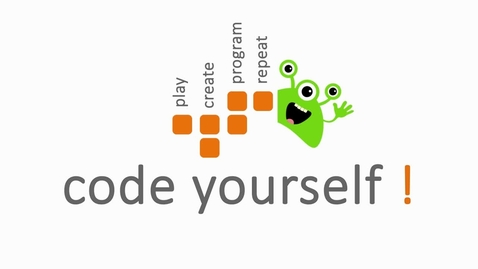 Thumbnail for entry Code Yourself! 5.4