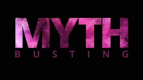 Thumbnail for entry Flexible study: myth busting online learning