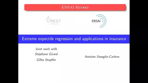 Thumbnail for entry Antoine Usseglio-Carleve EVA Talk Preview