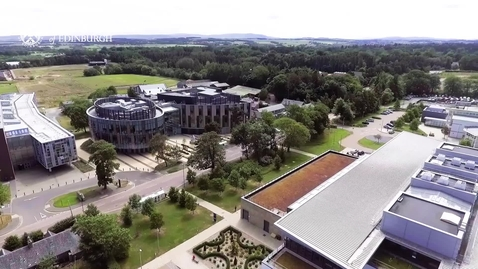 Thumbnail for entry Global Academy of Agriculture & Food Security @ Easter Bush Campus