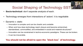 Thumbnail for entry Technology and Society Part 3